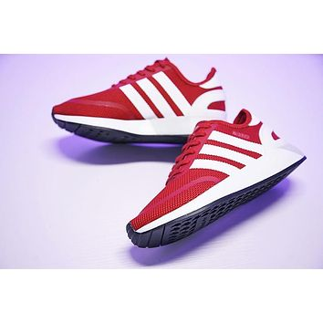 Adidas N-5923 iniki Retro Running Shoes ¡°Red&White¡± CQ2334