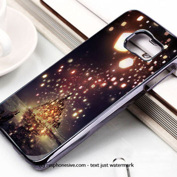 Disney Tangled The Lights Samsung Galaxy S6 and S6 Edge Case