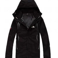 Cheap The North Face Mens Windstopper Jacket-3