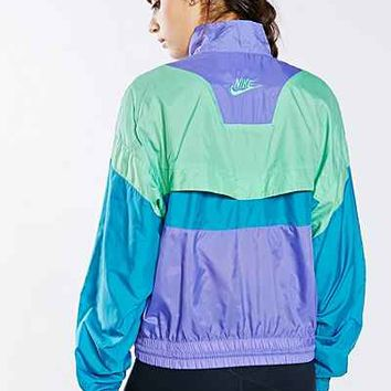 Vintage Pastel Nike Windbreaker Jacket - from Urban Outfitters 77a79d35d