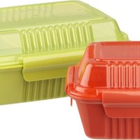 To Go Containers in New Kitchen & Food | Crate and Barrel