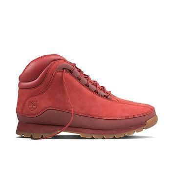 Timberland Red Release Euro Dub Boots