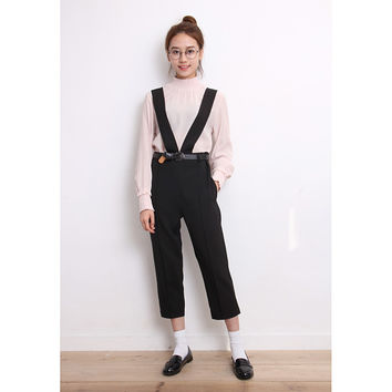 Centre Seam Jumpsuits