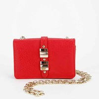 Cooperative Cambrie Mini Crossbody Wallet-