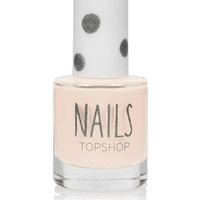 Nails in Buck Naked - New In This Week - New In - Topshop