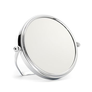 MÜHLE Standalone Chrome Shaving Mirror