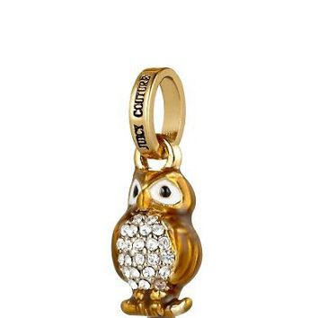 Juicy Couture | Mini Owl Charm