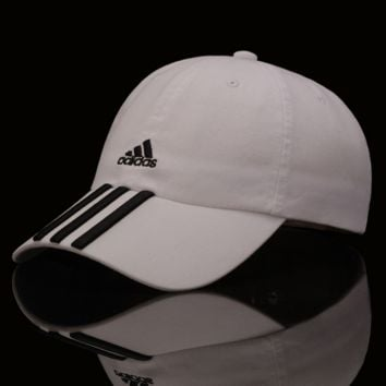 Unisex Adidas Outdoor Sports Baseball Cap Hat