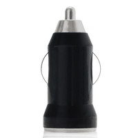 Black Rocket Multidevice USB Car Charger