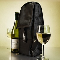 Freeze & Go Wine Cooler at Firebox.com