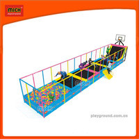 Source Mich Beautiful long costco trampolines product for sale on m.alibaba.com