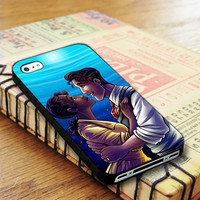 Tiana And Naveen Disney Princess iPhone 4 | iPhone 4S Case