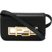 Fendi '3baguette' Crossbody Bag - Stefania Mode - Farfetch.com