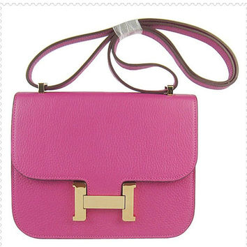 Hermes Crossbody from Patsy's Pink Sparkle