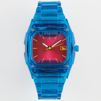 Freestyle Classic Candy Watch Cyan One Size For Men 22171220001