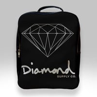 Backpack for Student - Black Diamond Supply Co Bags
