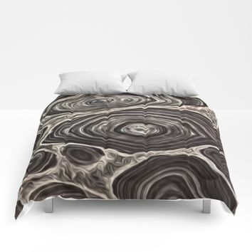 Rock Galaxy Comforters by UMe Images