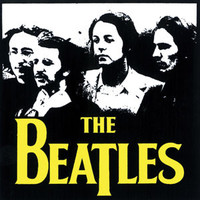 Beatles - Sticker