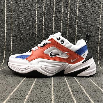 Nike M2K Tekno Woman Men Fashion Sneakers Sport Shoes
