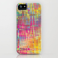 Scratch iPhone Case by Ornaart | Society6