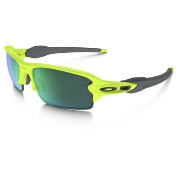 sunglasses Original Oakley Flak 2.0 XL OO9188 - 09