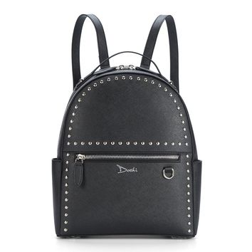 Debut Studded Backpack - Vegan
