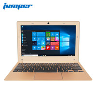 Jumper Air 11.6 Inch Windows 10 Aluminum Laptop Computer IPS 1920x1080 Intel Atom Z8350 4GB RAM 128GB ROM USB Type C Ultrabook