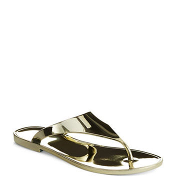 Bcbgeneration Star Jelly Sandals