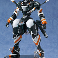 PLAMAX SG-01 Machine Caliber K6821 Chamber 1/48th Scale Gargantia on the Verdurous Planet(PRE-ORDER)