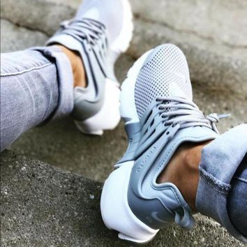 NIKE Air Presto Fashion Sport Running Breathable Sneakers Sport Shoes