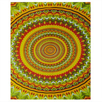 Rasta Vibrations Full Tapestry