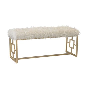 3169-020 Betty Retro Double Bench