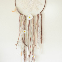 Pushing Daisies Dreamcatcher