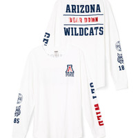 University of Arizona Varsity Crew - PINK - Victoria's Secret