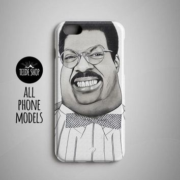Nutty Professor Iphone 8 Case Samsung