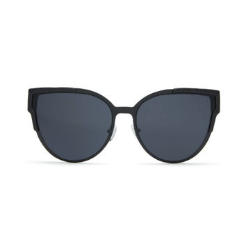 Quay - Game On Sunglasses - Black/Black