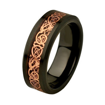 Best Wedding Bands For Him Products on Wanelo