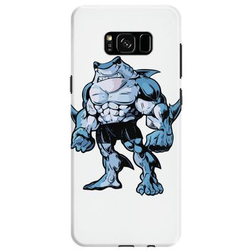 muscle shark Samsung Galaxy S8