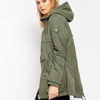 ASOS | ASOS Summer Ultimate Parka at ASOS