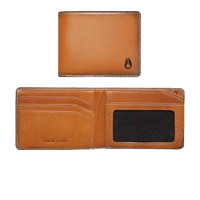 Cape Bi-Fold Wallet | Men's Wallets | Nixon Watches and Premium Accessories