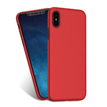 iPhone X Back Case