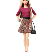 Barbie Barbie Fashionista Doll