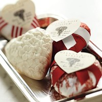 Gianna Rose Atelier?- Heart Soap Set | Pottery Barn