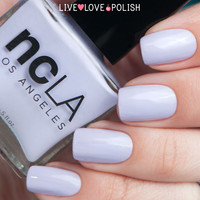 NCLA As If! Nail Polish (Life's a Beach Collection)