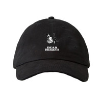 Talento Dead Presidents Dad Hat in Black