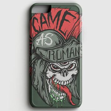 We Came As Romans iPhone 8 Case | casescraft
