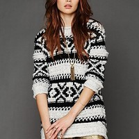 Free People Permafrost Tunic