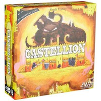 Castellion - Tabletop Haven