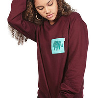 The Ganesha Crewneck Sweatshirt