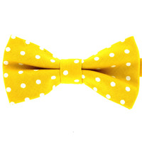 Tok Tok Designs Pre-Tied Bow Tie for Men & Teenagers (B328, 100% Cotton)